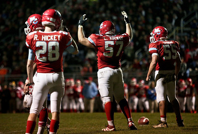 Marian Central defeats Wauconda 42-10
