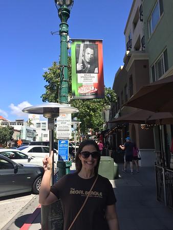 2017 0923 Jen's trip to San Diego Trip Lyn, Kate, Sam and Dani