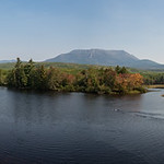 Day 198: Baxter State Park