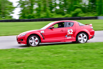 2019 SCCA May TNiA Pitt Race Red RX8