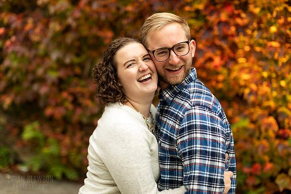 Hart Park Engagement sesson