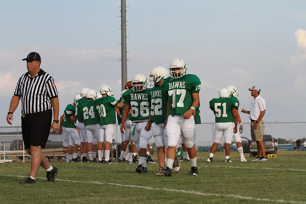JV/Freshman Football