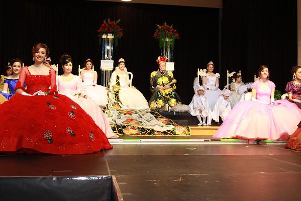 2011 Coronation jb