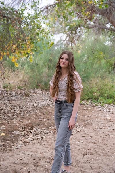 Hailey Howard Senior 2019