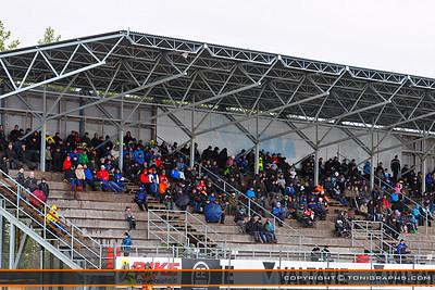 12.05.2012 | Rallicross SM, Veteli