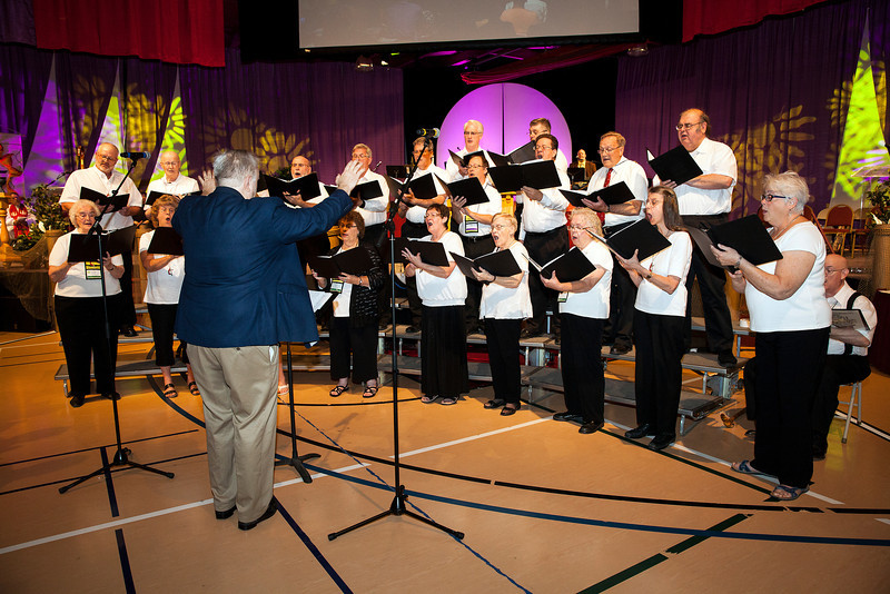 Minister Choir
