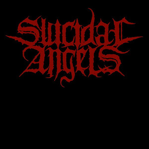 SUICIDAL ANGELS (GR)