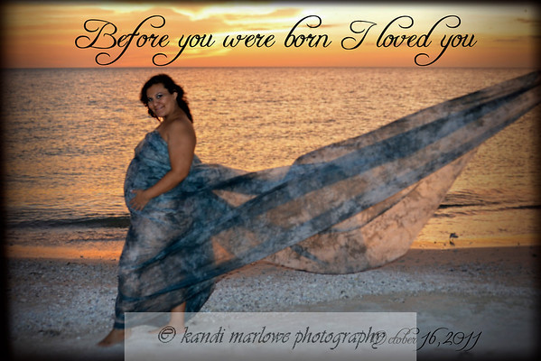 Brittni's Maternity Shoot