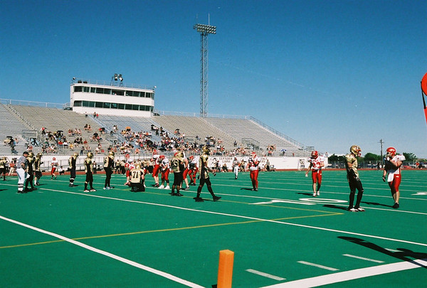 2007 Fdny vs Austin  Film pictures
