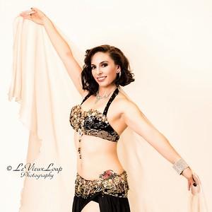 Sarah ABDC