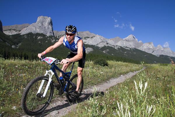 Mountain Bike - Meadow