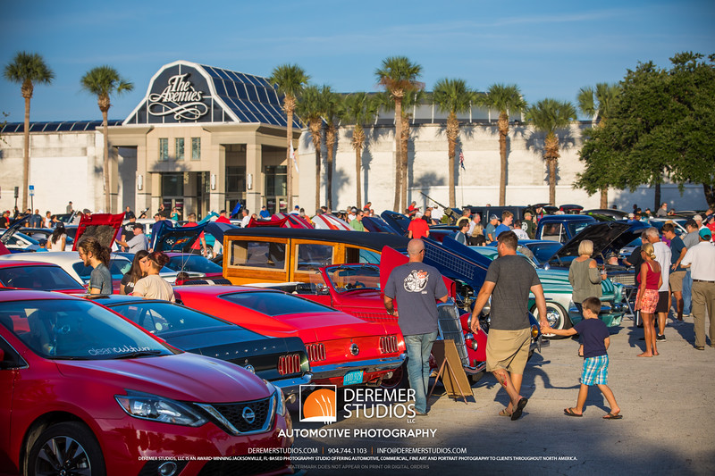 2017 08 Automotive Addicts Cars & Coffee - 024A - Deremer Studios LLC