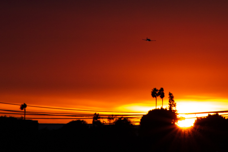 December 2 - Taking off into the sunset.jpg