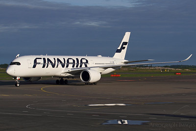 Helsinki - Vantaa