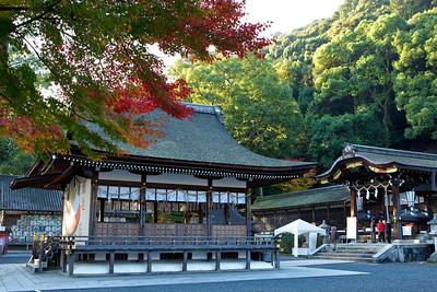 Matsuo-taisha — 松尾大社
