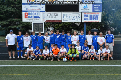 Fall 2015 U14 ASFC at Bay Challenge Cup