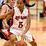 Jamesville-DeWitt Girls 2012-13