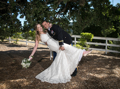 Mary & Steve Wedding 5-20-17