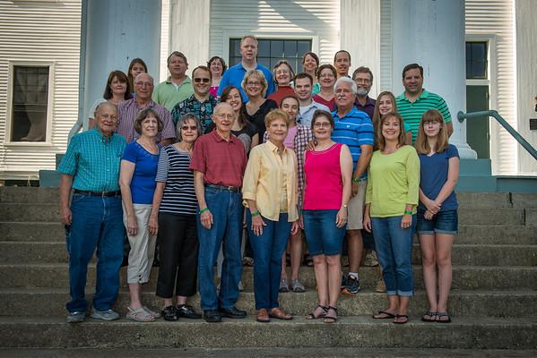Holly Thomas Family