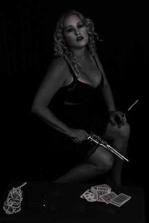 Noir Femme Fatale