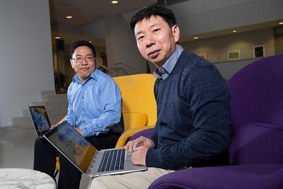 Aiguo Dai and Fangqun Yu