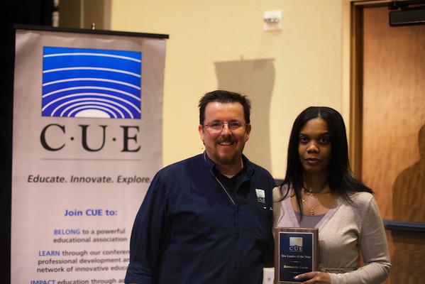 Award Pics 2012