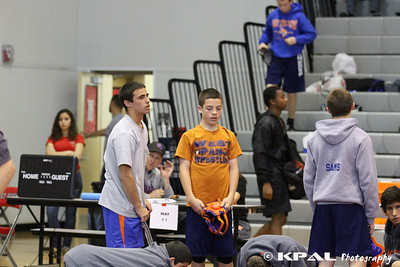 2011-12 Freshman/Sophomore Tournament