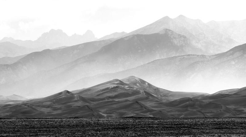August Mist
