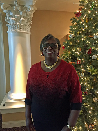 2018 Dow Retiree Christmas Party