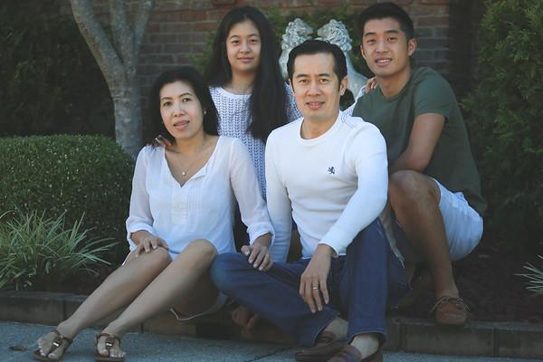 Vo Family