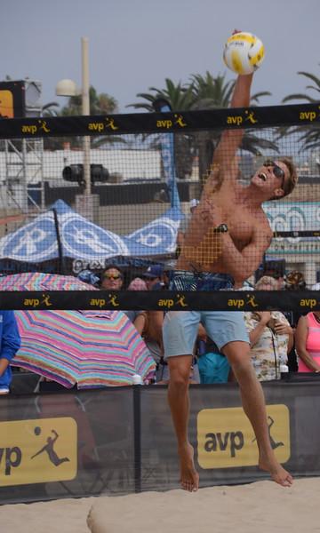 AVP Hermosa Beach Open 2018