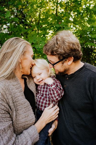 Lori Cronin Family Full Files