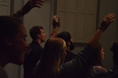 Big South Night of Worship
