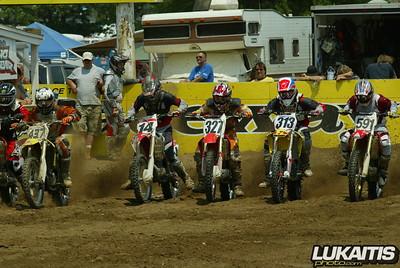 Raceway Park Motocross 7/09/06