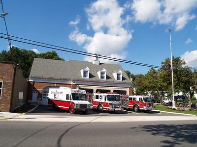 Oradell, NJ - October 13, 2007
