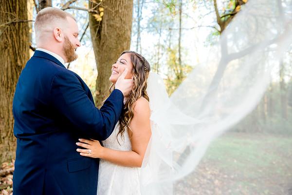 Lauren and Ryan | Wedding 2020