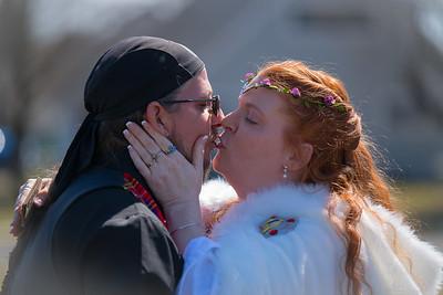 Mr & Mrs Ryan Stewart 03.21.2021
