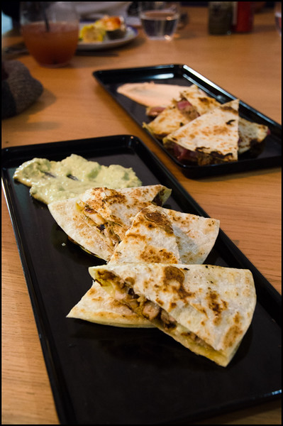Quesadillas - Sons of Baja
