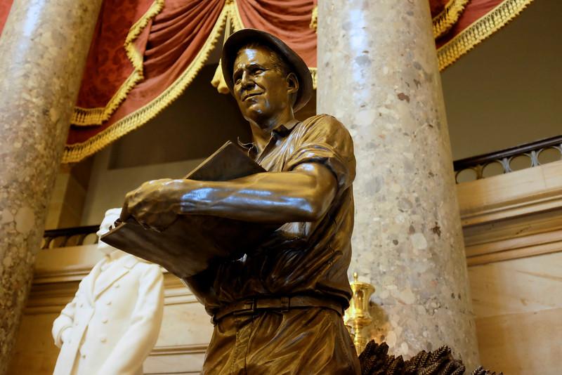 "Norman Borlaug - ""Green Revolutionary"""