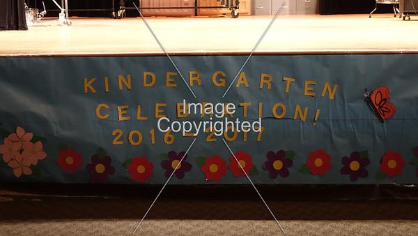 2017 PM Kindergarten Celebration