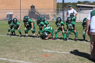 10-9-2010 Midway Youth League at Lenoir City - Viewer Submitted Photos