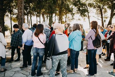 2018 Cyprus Retreat | Post-Retreat Volunteer Staff