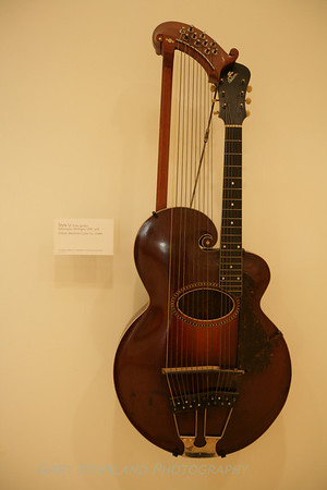 Musical Instrument Museum, Phoenix