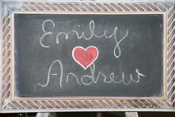 Emily and Andrew's Cocoa Beach Wedding!