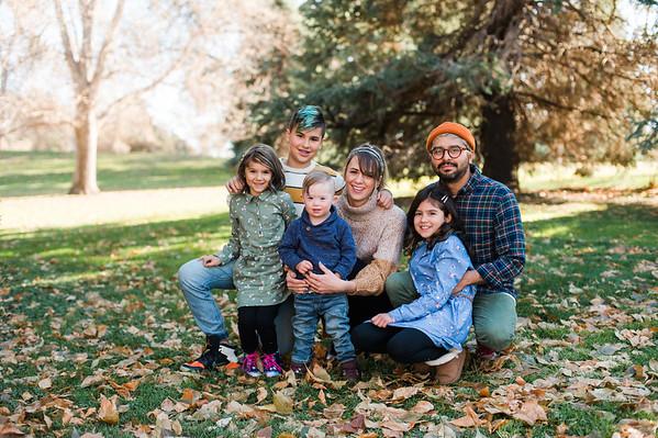 Chavez Family 2020