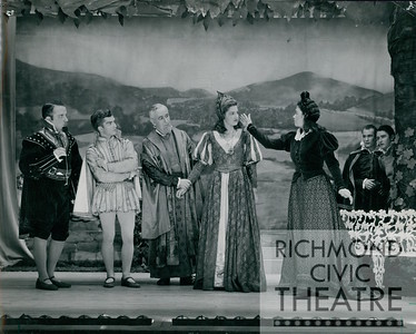1946-1947 - The Taming of the Shrew