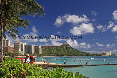 Oahu Adventures 9/27 to 10/09/15