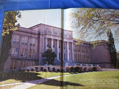 Niagara Falls HS Class of 69 Yearbook