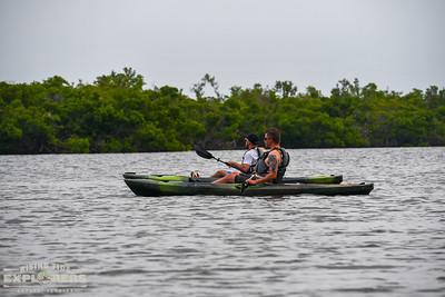 July 9th Kayaking Adventure!