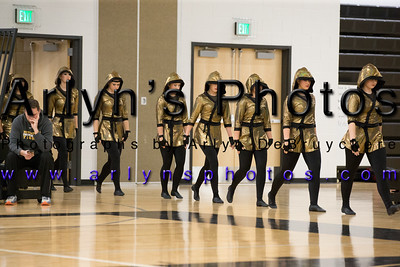 Hutch Showstoppers Dance Team 11-27